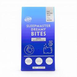 Bio E-Sleepmaster Dreamy Bites Grape Flavour 60 x 2g Sachets (EXP: 02/22)