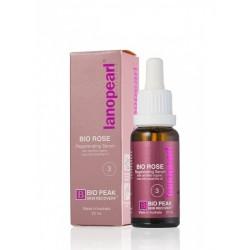 Lanopearl-Bio Rose Regenerating Serum 25ml