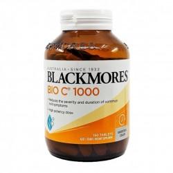 Blackmores-Bio C 1000mg Vitamin C 150 Tablets