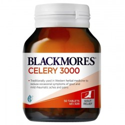 Blackmores-Celery 3000 50 Tablets