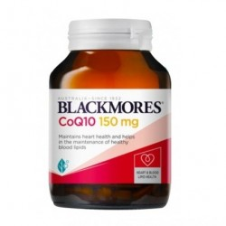 Blackmores-CoQ10 150mg 30 Capsules