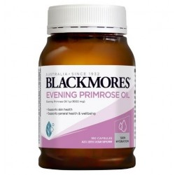 Blackmores-Evening Primrose Oil 190 Capsules