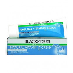 Blackmores-Natural Vitamin E Cream 50g