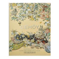 Cemoy-Manuka Honey Ultra Recovery Face Mask 28ml x 5 Sheets