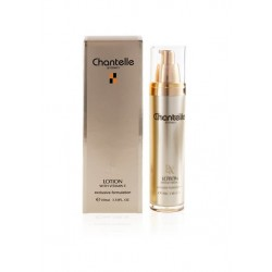 Chantelle Sydney-Gold Body Lotion with Vitamin E 100ml