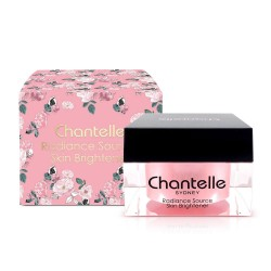 Chantelle Sydney-Pink Advanced Radiance Source Skin Brightener 50g