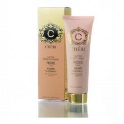 Cheri-Rose Ultra Moisturising Rose Extract Hand Therapy 75ml