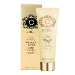 Cheri-Ultra Nourishing Manuka Honey Hand Therapy 75ml