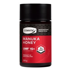 Comvita-UMF 15+ Manuka Honey 250g