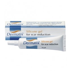 Dermatix-Scar Reduction Gel 15g