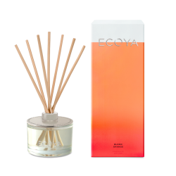 Ecoya-Blood Orange Fragranced Diffuser 200ml