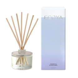 Ecoya-Coconut & Elderflower Fragranced Diffuser 200ml