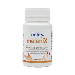 Entity Health-MelaniX Skincare Supplement 120 Tablets