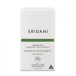 Eridani-Premium Marine Collagen Lemon Lime and Magnesium 30 x 3g