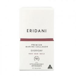 Eridani-Premium Marine Collagen Strawberry Antioxidants 30 x 3g