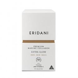 Eridani-Premium Marine Collagen Yuzu and Vitamin C 30 x 3g