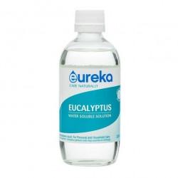 Eureka-Eucalyptus Water Soluble Solution 200ml