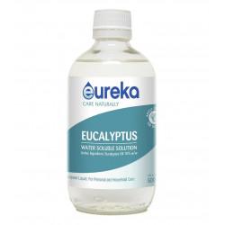 Eureka-Eucalyptus Water Soluble Solution 500ml