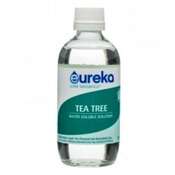 Eureka-Tea Tree Water Soluble Solution 200ml