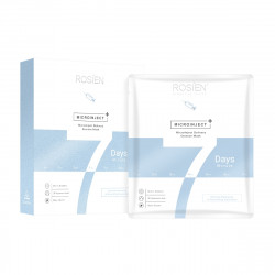 Rosien-7 Day Essence Microinject Mask 7pcs x 30ml
