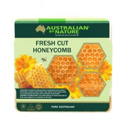 Australian by Nature-Fresh Cut Honeycomb Box 350g