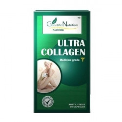 Goodlife Nutrition-Ultra Collagen 90 Capsules