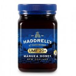Haddrell's-UMF 20+ Manuka Honey 500g (MGO 850+)