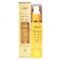 Healthy Care-Gold Flake Anti Ageing Face Serum 50ml