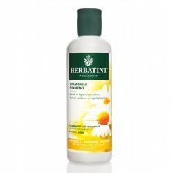 Herbatint-Chamomile Shampoo 260ml