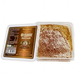 Toplife-Organic Honeycomb 350g