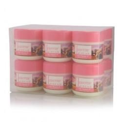 Lanocreme-Lanolin Cream with Vitamin E 75g x12 PACK