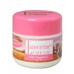 Lanocreme-Lanolin Cream with Vitamin E 75g