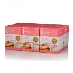 Lanocreme-Lanolin Face Cream Plus Sun Protection 100g x6 PACK
