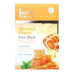 Lanocreme-Manuka Honey Face Mask 5 Pack