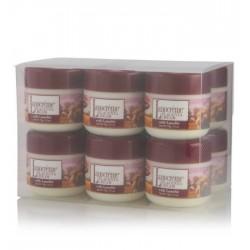 Lanocreme-Placenta Cream with Lanolin 75g x12 PACK