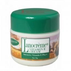 Lanocreme-Vitamin E Cream 75g