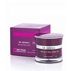 Lanopearl-Dr. Dermax Cream-Ultra Lift & Relax Wrinkle 50ml