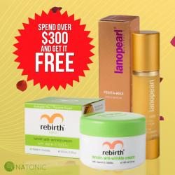 Lanopearl & Rebirth - Top Sellers Gift Pack!