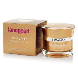 Lanopearl-Himalaya Herbal Whitening Cream 50ml