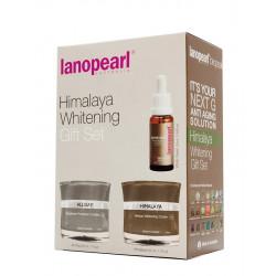 Lanopearl-Himalaya Whitening Gift Set