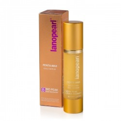 Lanopearl-Penta Max Nanosome Gold Serum 50ml