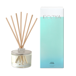 Ecoya-Lotus Flower Fragranced Diffuser 200ml
