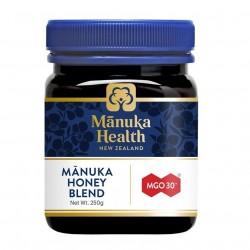 Manuka Health-Manuka Honey MGO 30+ 250g