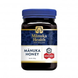 Manuka Health-Manuka Honey MGO 400+ 500g