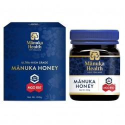 Manuka Health-Manuka Honey MGO 850+ 250g
