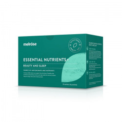 Melrose-Essential Nutrients+ Beauty and Sleep 30 Sachets