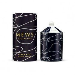 Mews Collective-Ocean Mist Scented Candles 320g
