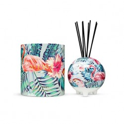 Mews Collective-Pink Sugar Scented Diffuser 350ml