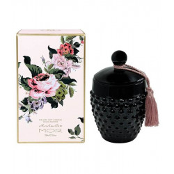 MOR-Marshmallow Deluxe Soy Candle 266g