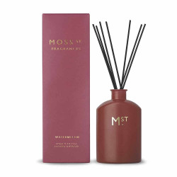Moss St. Fragrances-Watermelon Scented Diffuser 275ml